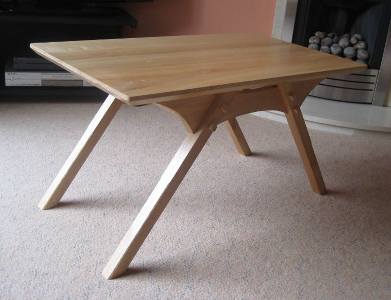 Coffee Table Ash