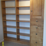 Shelves and Files