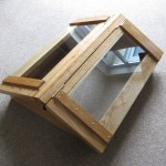 Dog Box Roof Hatch
